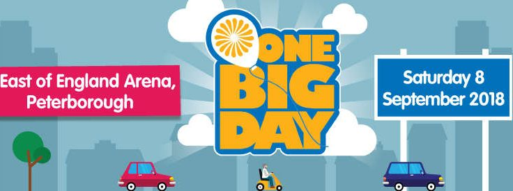 One Big Day Peterborough
