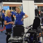 Wheelchair Handling Course