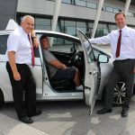 Driving Mobility's RDAC to open cutting-edge Manchester driving assessment centre for disabled drivers