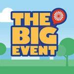 The Big Event – NEC, Birmingham (Hall 17)