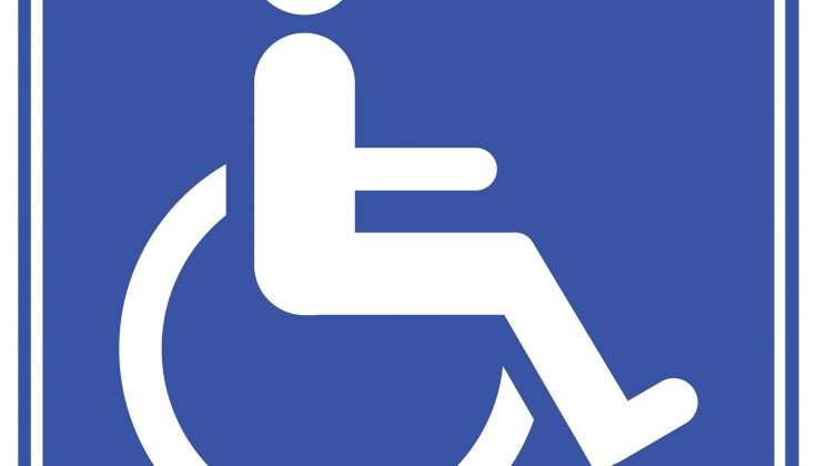 blue badge scheme