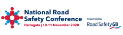 2020 National Road Safety Conference • Harrogate