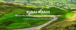 Rural Roads Conference