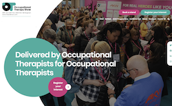The OT Show, 25-26 November 2020 at the NEC Birmingham