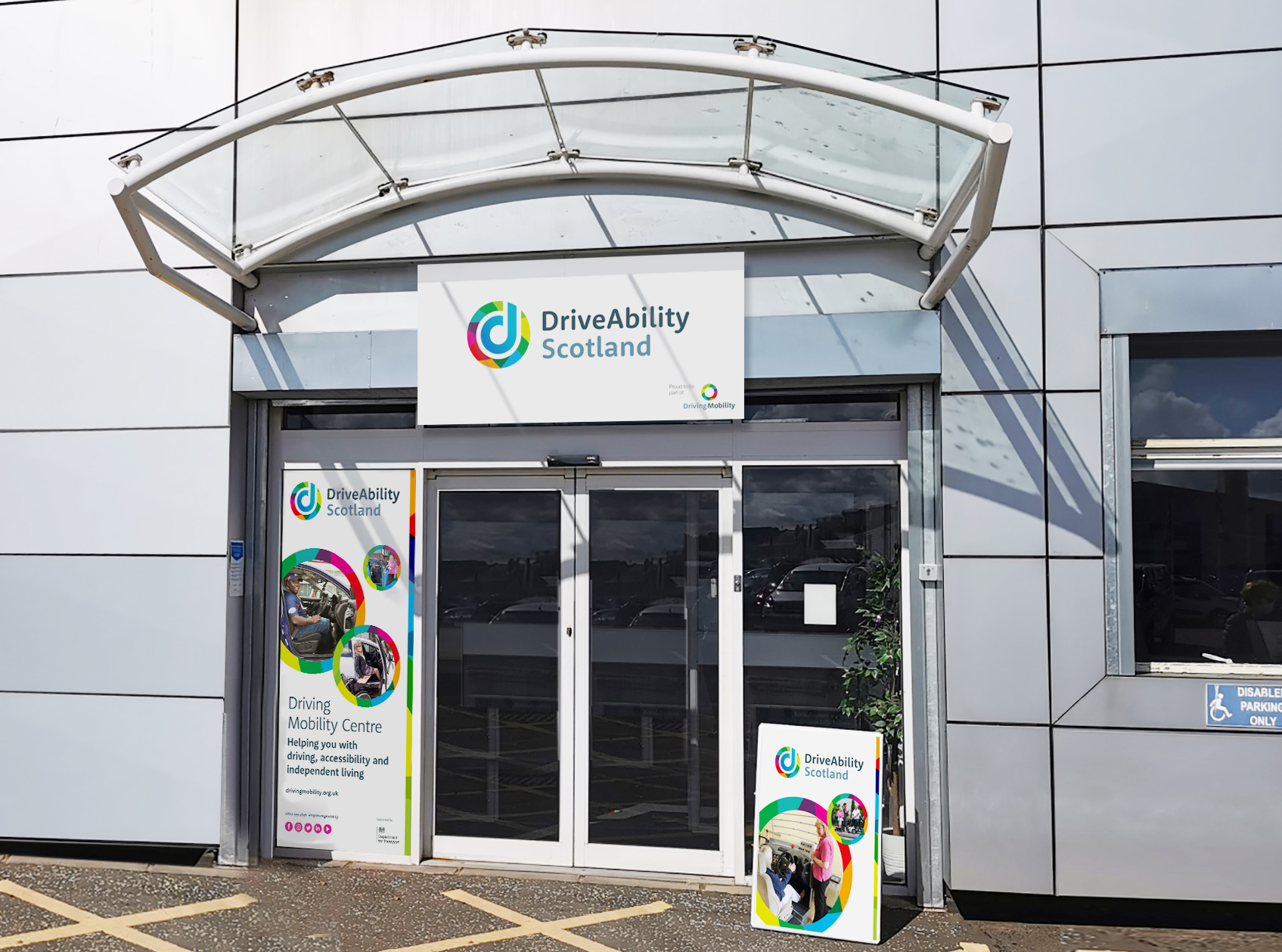 DriveAbility Scotland